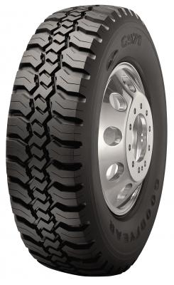 G971 Armor MAX Tires